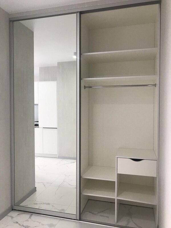 1 комнатная квартира в 31 Жемчужине