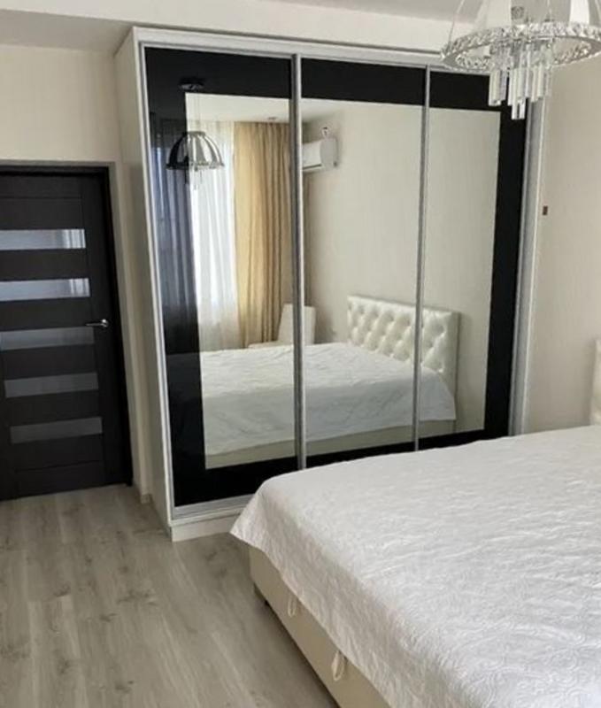 2 комнатная квартира в ЖК Альтаир-1