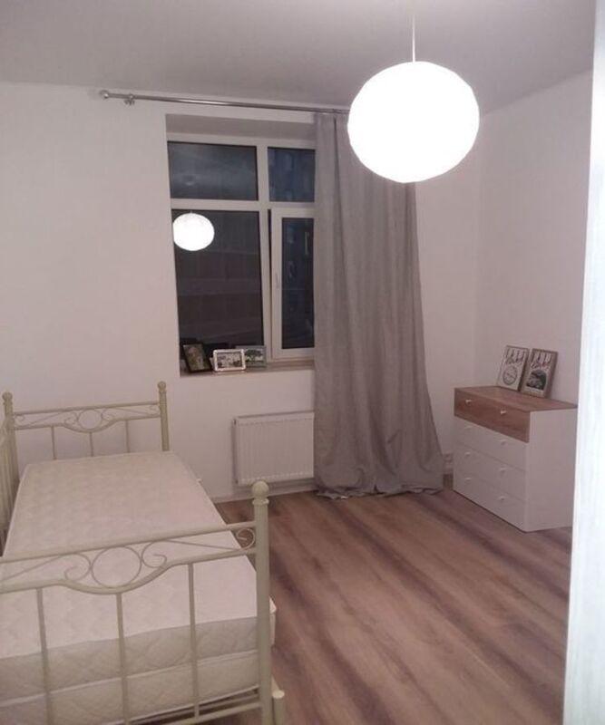 Однокомнатная квартира в Парк Совиньон