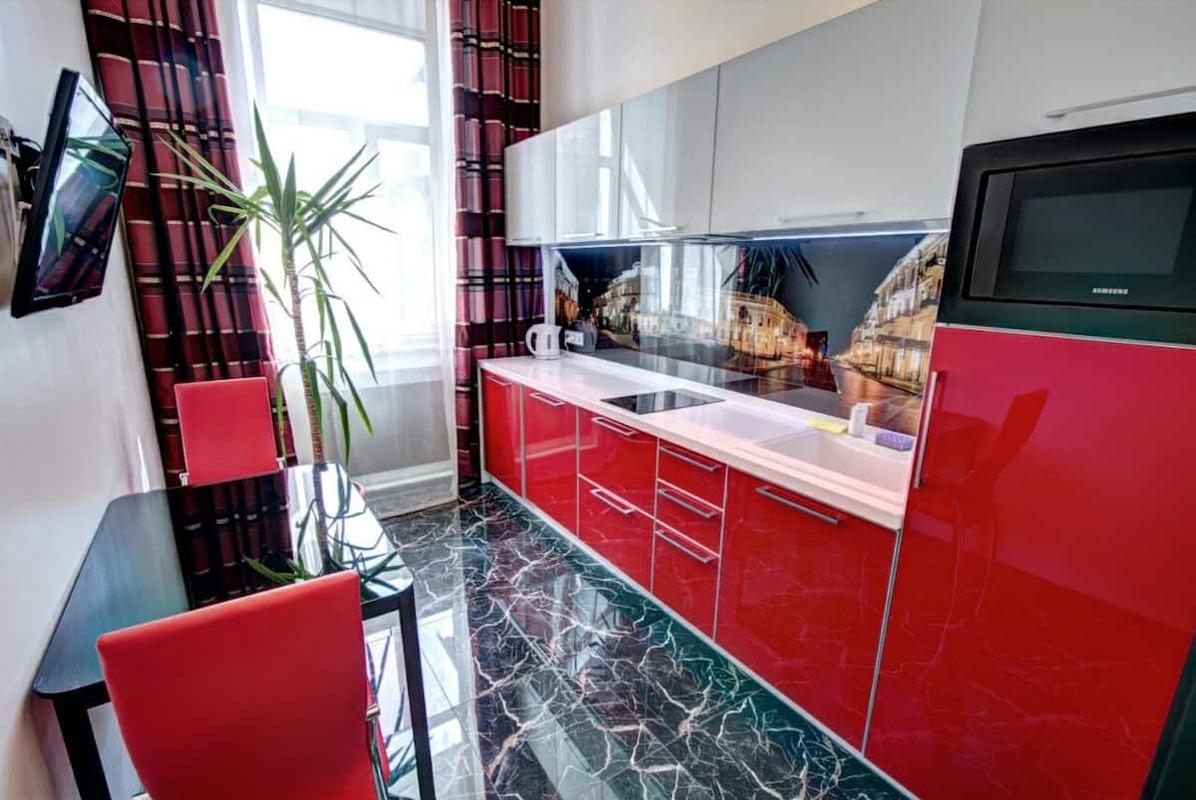 1-комнатная квартира в Воронцовском переулке.