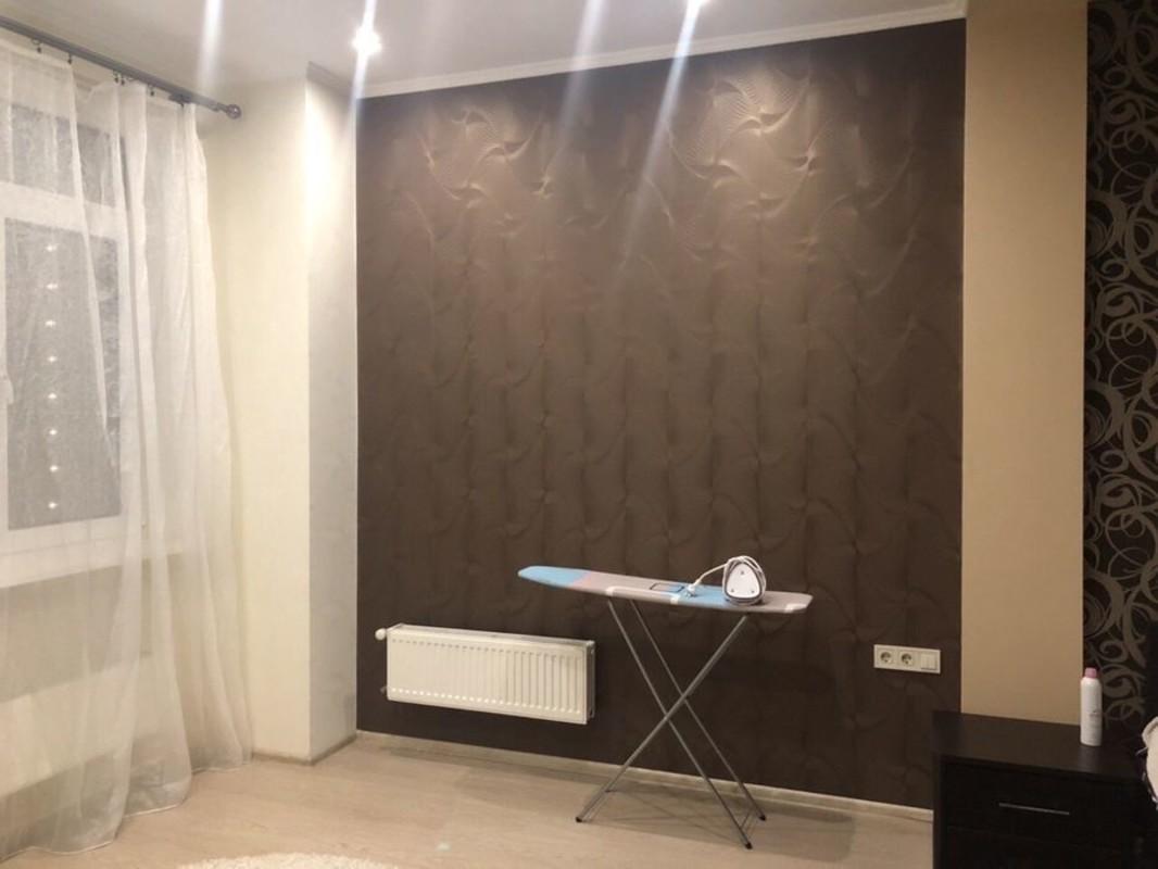 2 комнатная квартира с ремонтом 3 Жемчужине