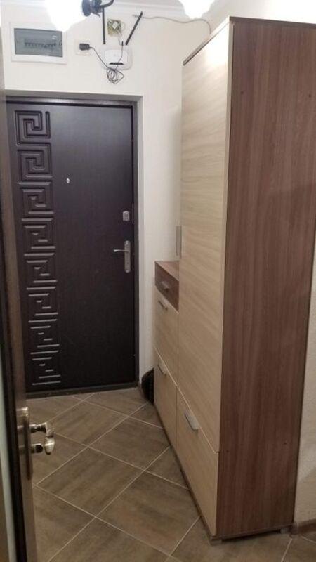 Однокомнатная квартира в ЖК Академгородок