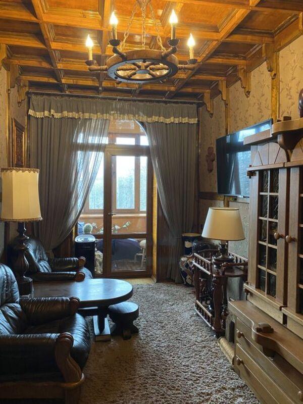 3 комнатная квартира на Белинского/ Парк шевченко