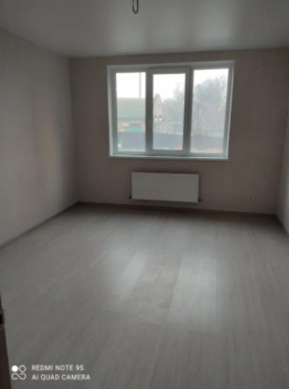 2 комнатная квартира в ЖК Одесские Традиции