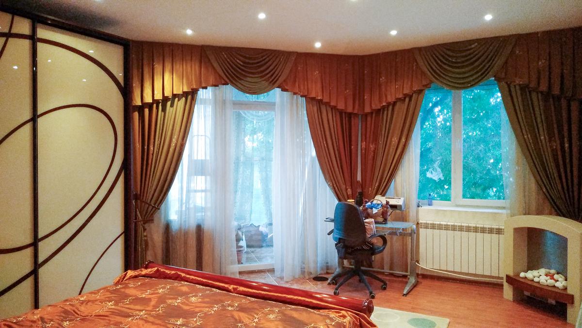 2-комнатная квартира на Фонтанской дороге
