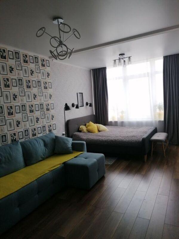2-комнатная квартира в 34 Жемчужине
