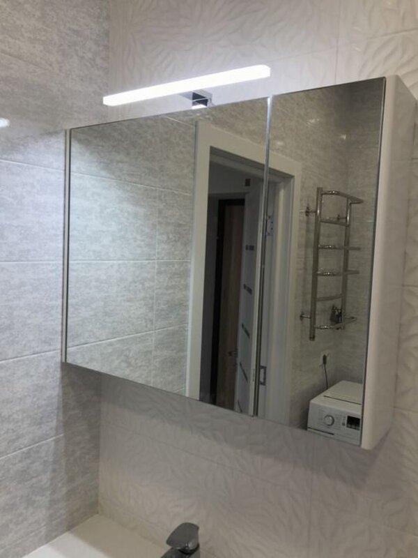 1-комнатная квартира с ремонтом в Альтаир-2.