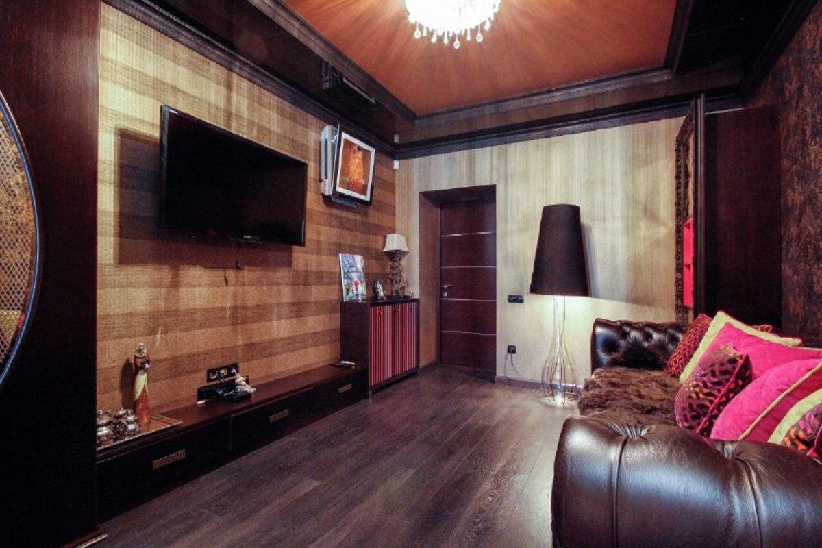 3 комнатная двухуровневая квартира на Палубной/ Фонтан