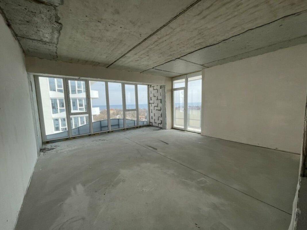 3-комнатная квартира в ЖК Море