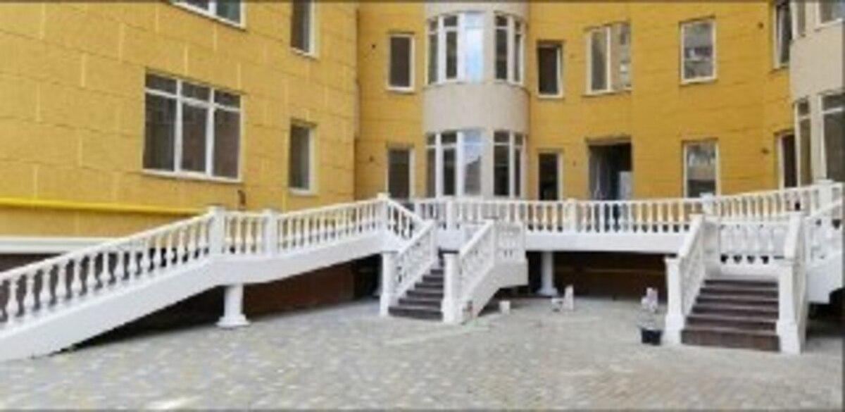 2 комнатная квартира в ЖК Щепной