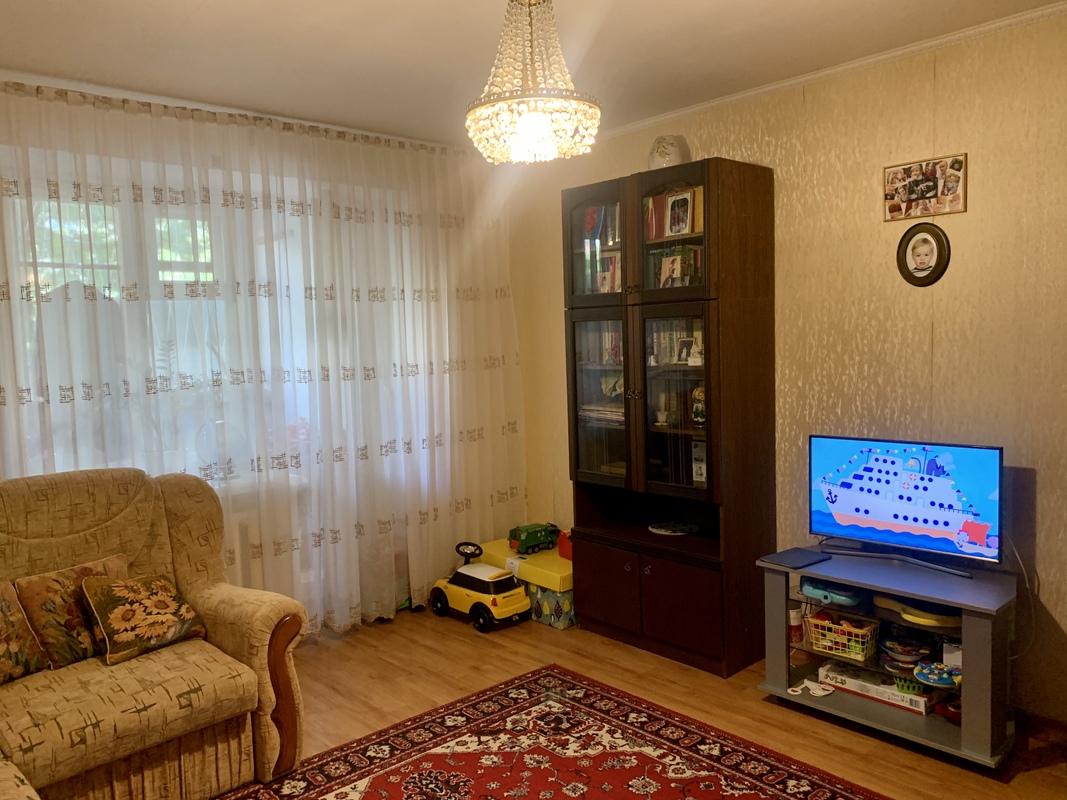 3 комнатная квартира на Палубной