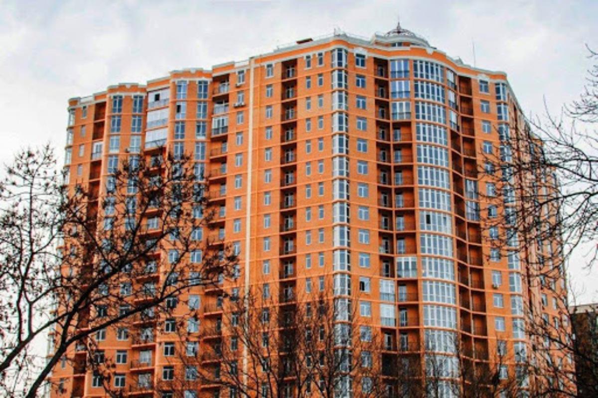 1-комнатная квартира в ЖК Гагаринский с ремонтом