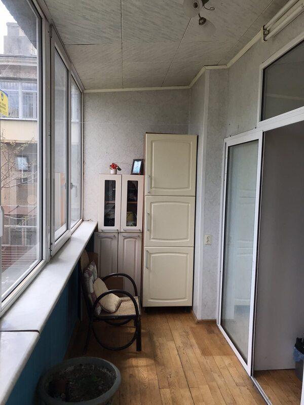 3-комнатная сталинка на проспекте Гагарина