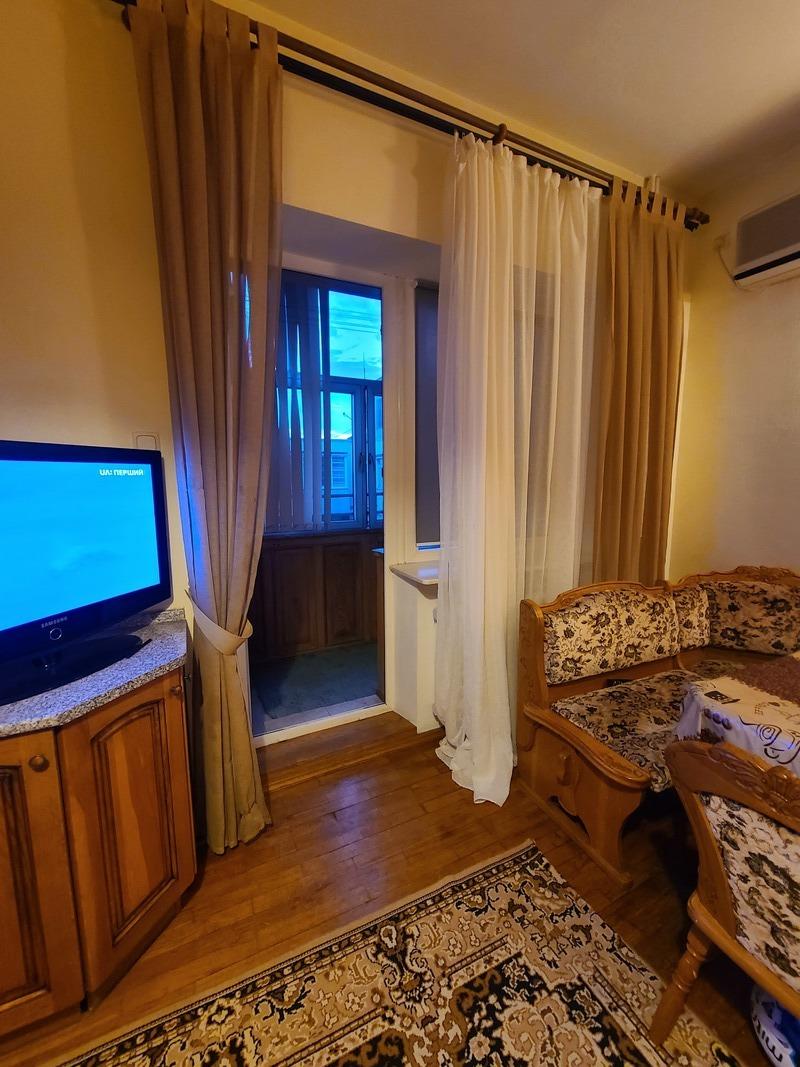 3 комнатная квартира в переулке Дунаева/ Французский