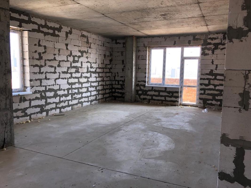 2 комнатная квартира в ЖК Консоль