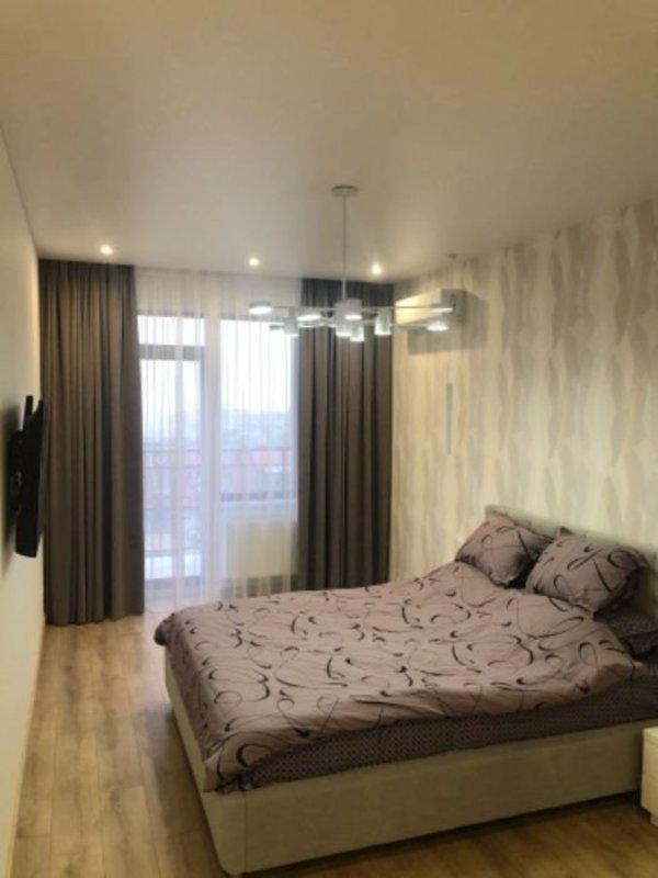 2-комнатная квартира в ЖК Лимнос с видом моря