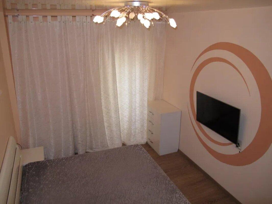 3-комнатная квартира в ЖК Армейский