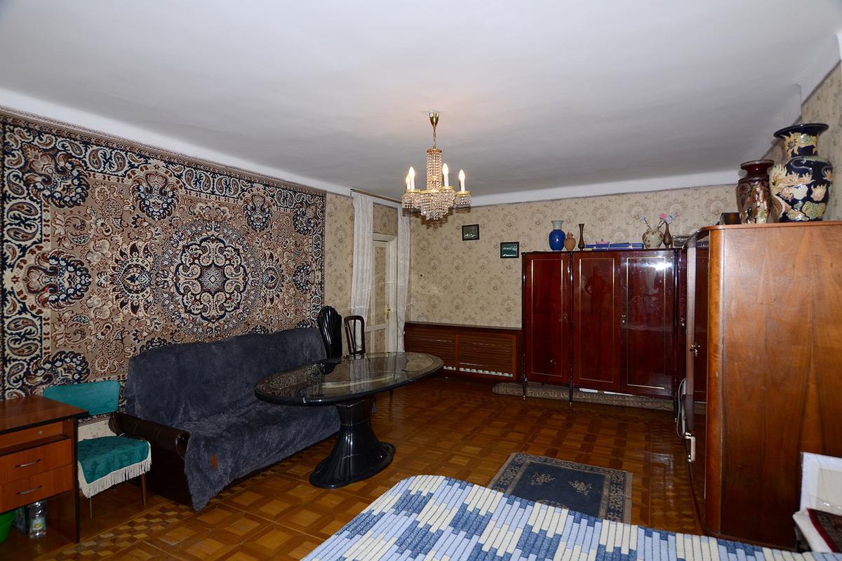 3 комнатная квартира в Лермонтовском переулке/парк Шевченко