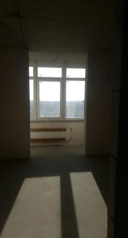 3-коммнатная квартира в 49 Жемчужине