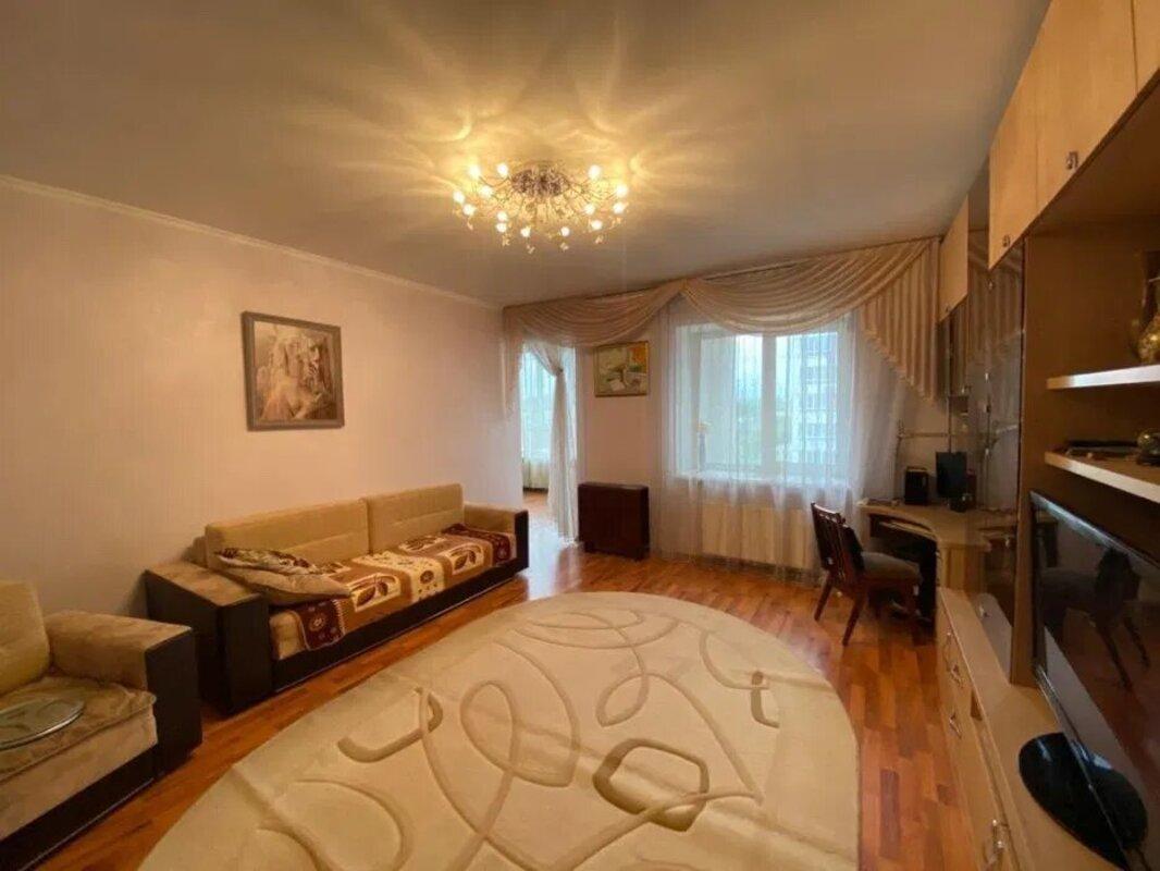 2 комнатная квартира по улице Мечникова