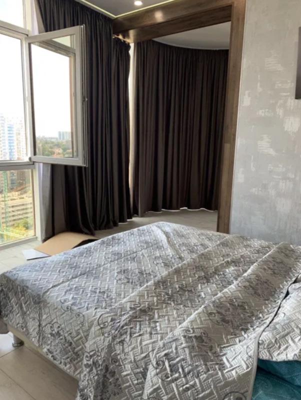 2 комнатная квартира на Гагаринском плато