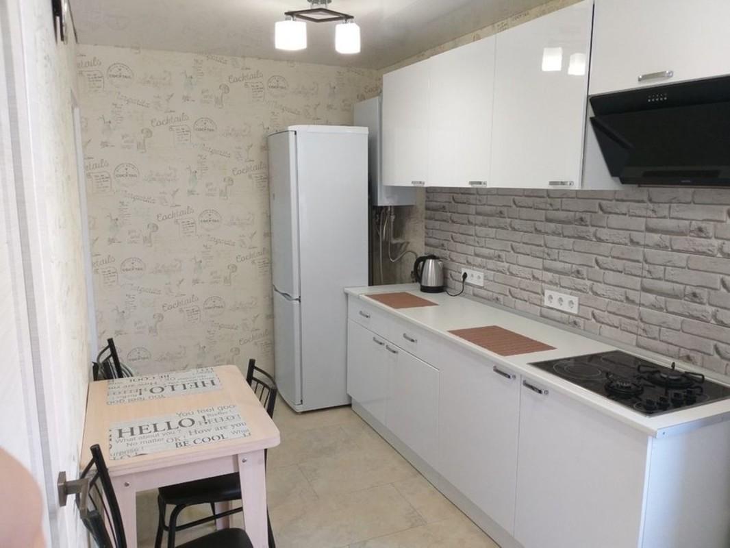 3 комнатная квартира на улице Канатной