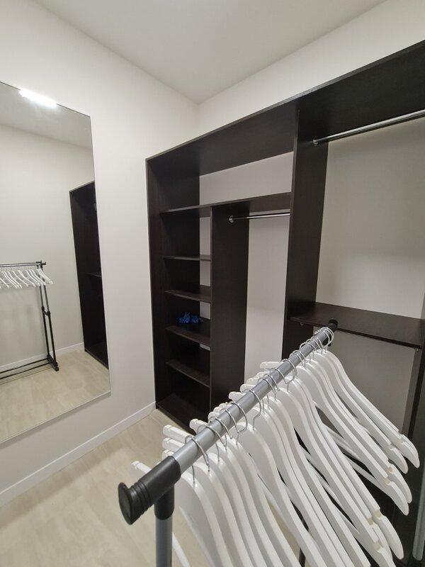 2-комнатная квартира в ЖК 21 Жемчужина