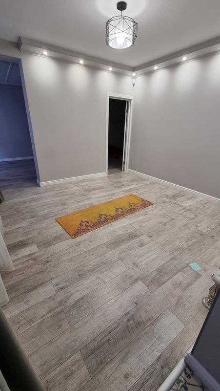 3-комнатная большая квартира на улице Левитана