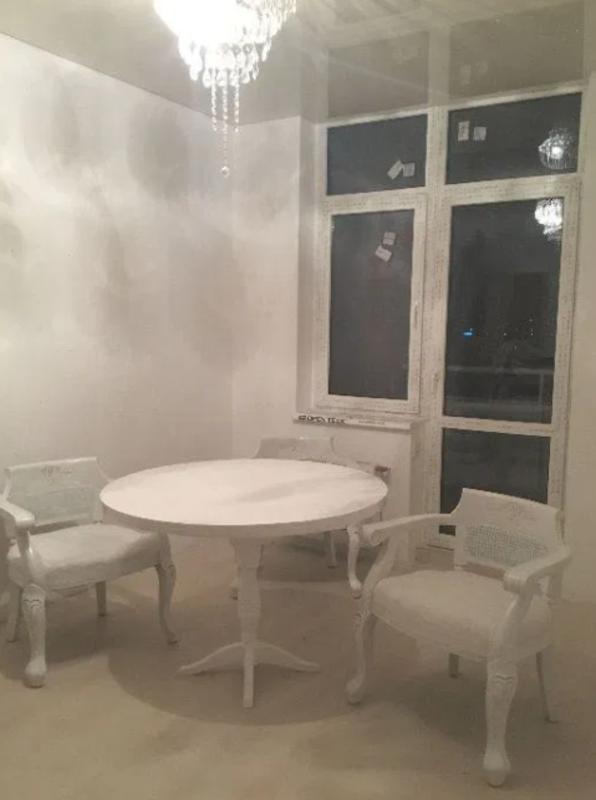 2 комнатная видовая квартира на улице Дюковской