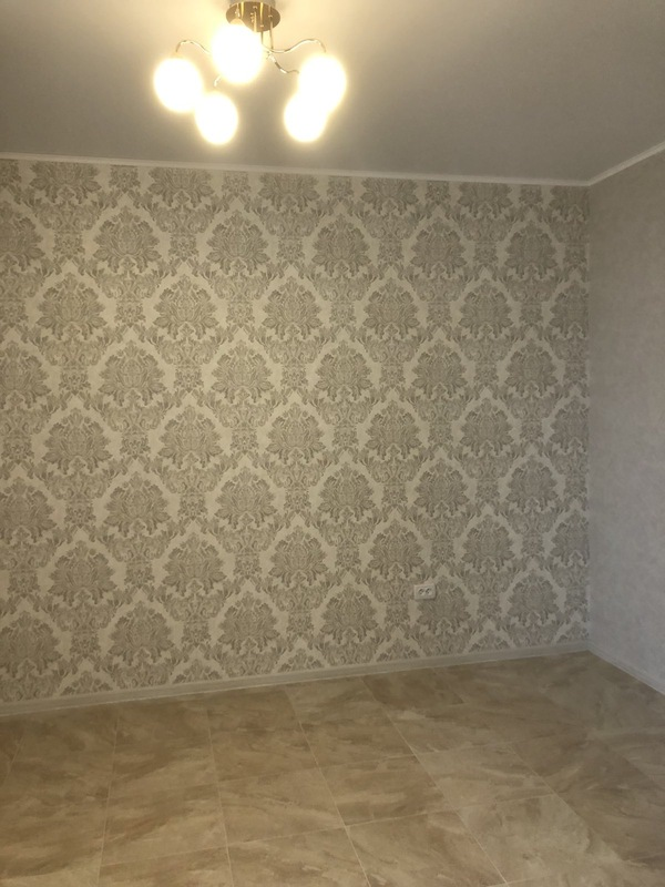 1 комнатная квартира в 56 Жемчужине