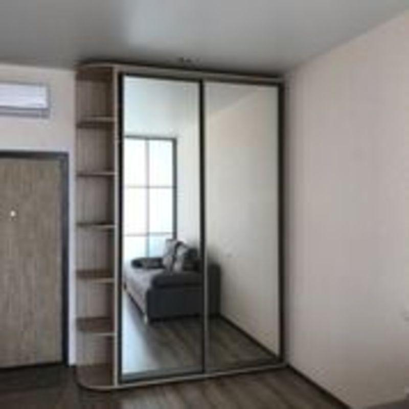 1 комнатная квартира в ЖК Альтаир 1