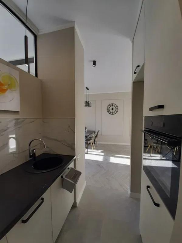 1 комнатная квартира в 23 Жемчужине на Фонтанской дороге