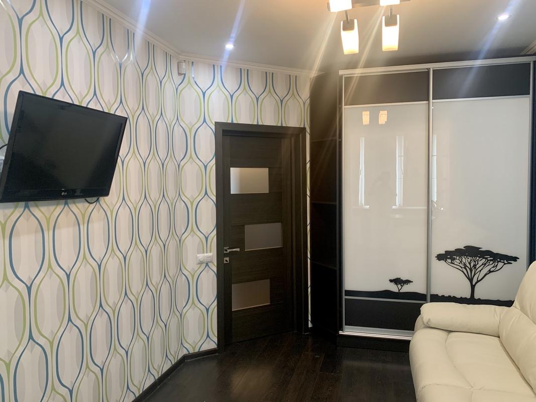 2 комнатная квартира на улице Рекордной