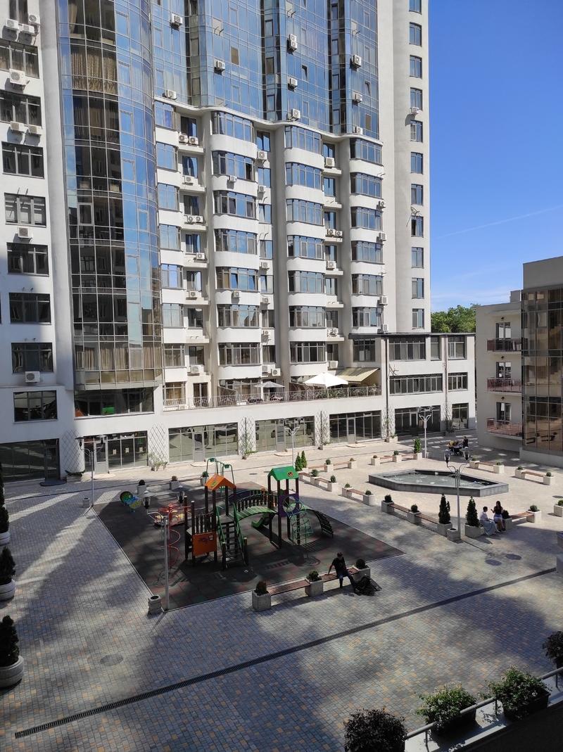 1 комнатная квартира в Аркадии на Гагаринском Плато