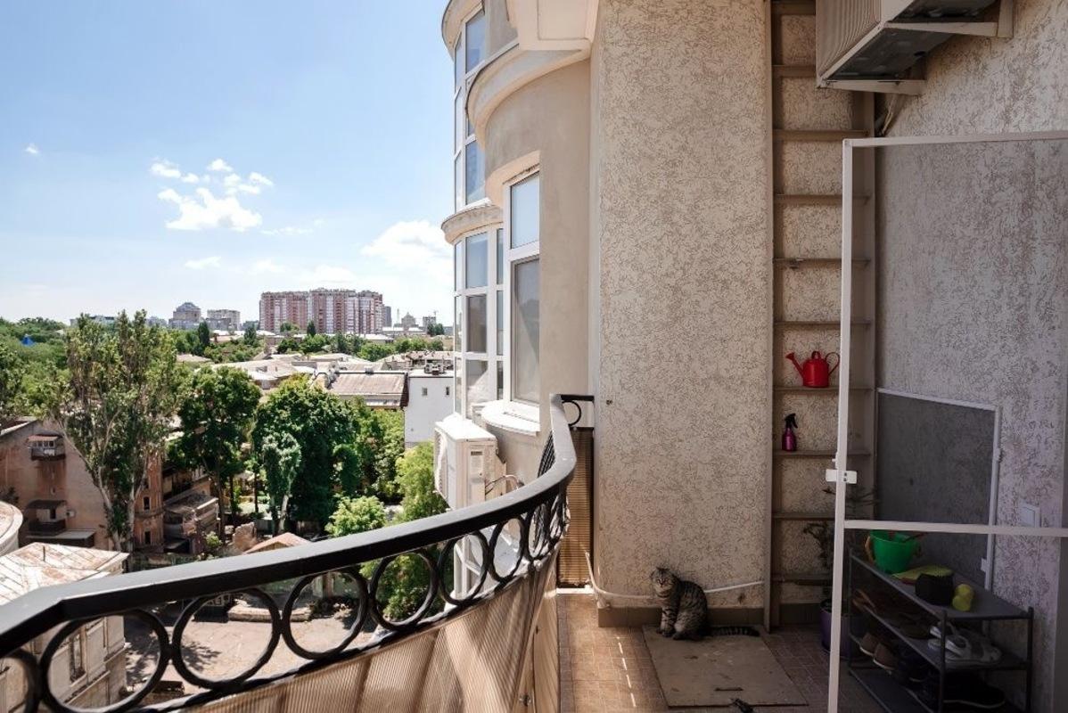 3 квартира в центре города / Сабанский переулок