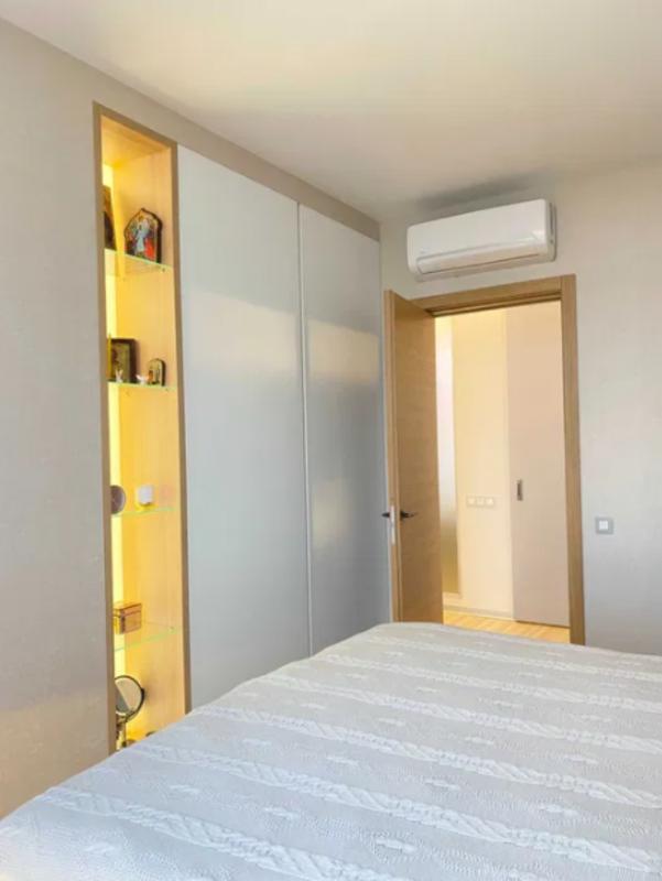 2-комнатная квартира в 45 Жемчужине с видом на море