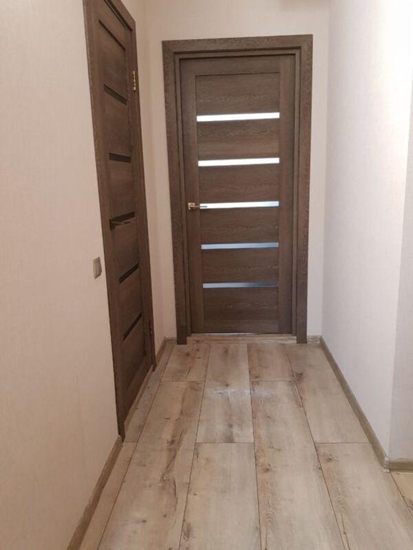 Двухкомнатная квартира в Малиновском районе