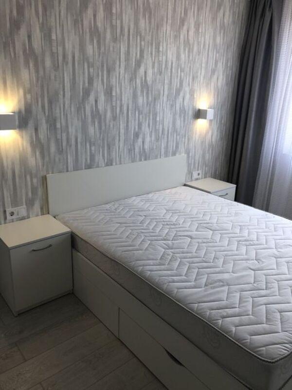 2-комнатная квартира в 31 Жемчужине с видом на море