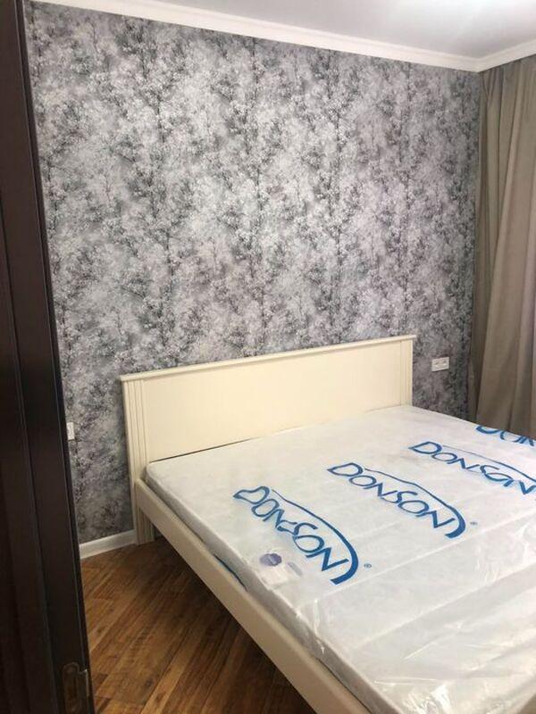 2-комнатная квартира в ЖК Сити Парк