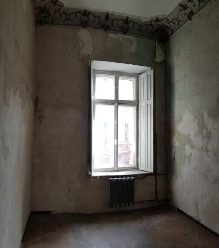 3-комнатная квартира в самом центре Одессы