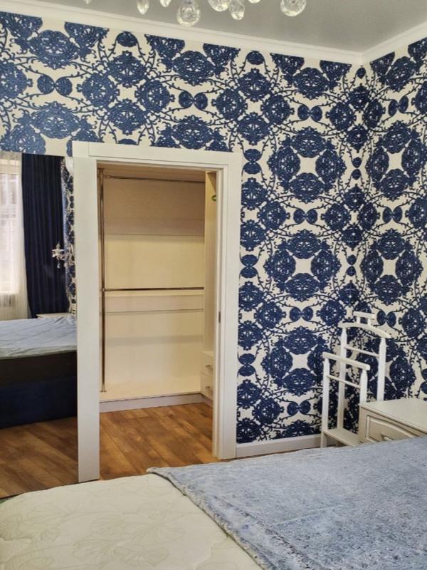 2-комнатная квартира в ЖК Армейский