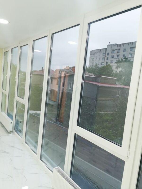 1-комнатная квартира с ремонтом в сданом доме по улице Львовской