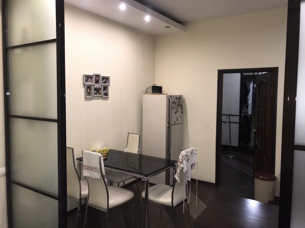 1-комнатная квартира в Чудо-городе