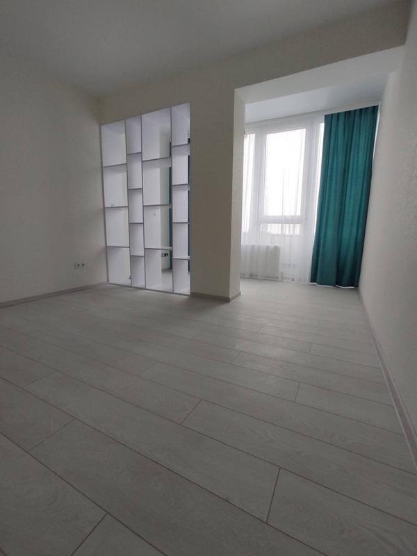 1-комнатная квартира с террасой и видом на море