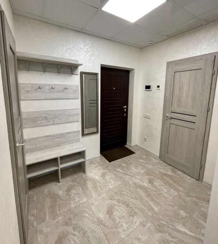 1-комнатная квартира в ЖК 18 Жемчужина в центре