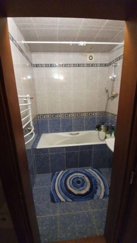 3 комнатная квартира по улице Терешковая