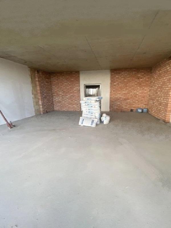 1-комнатная квартира в Пространстве на 9 Фонтана