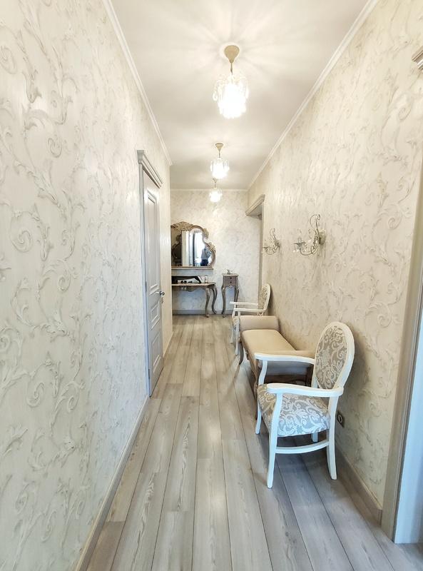 2-комнатная квартира в ЖК Аркадия Хиллс
