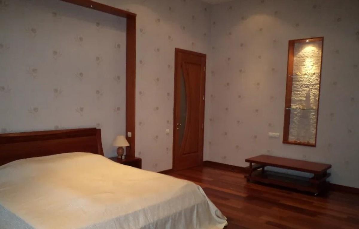 3 комнатная квартира на улице Маразлиевская