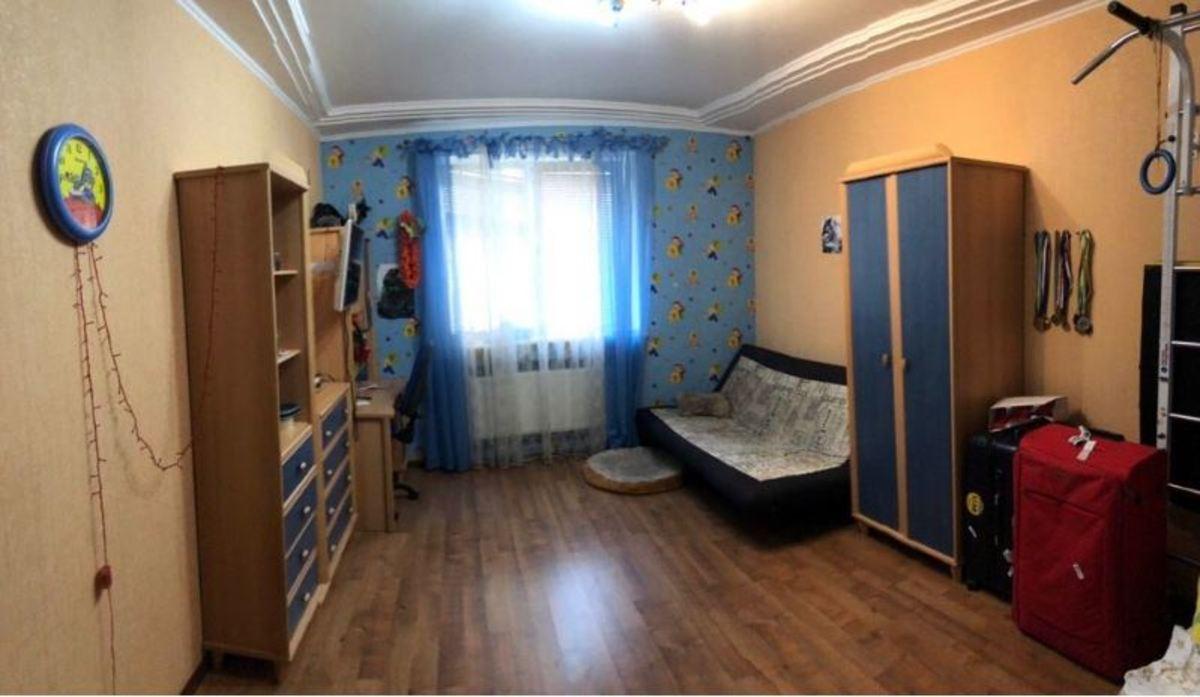 3 комнатная квартира в ЖК Синяя птица, парк Шевченко